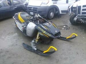 Mach z buy or sell used or new atv or snowmobile in barrie parting 2006 mach z 1000 sciox Images
