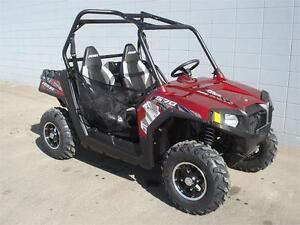 2016 Polaris Razor 570 EPS Trail LE