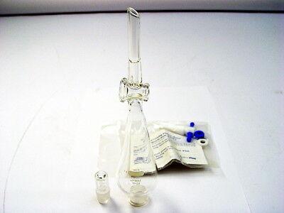 Corning 6402-60 Pyrex 60ml Squibb Separatory Funnel