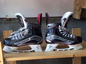 Équipement de hockey Junior à vendre