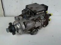 Ford transit injection pump