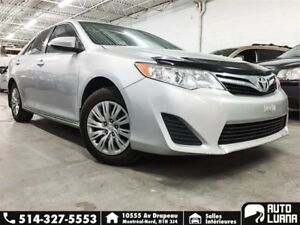 2012 Toyota Camry MAGS/BLUETOOTH/DEMARREUR/CONDITION IMPECCABLE