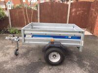 Maypole MP715 trailer