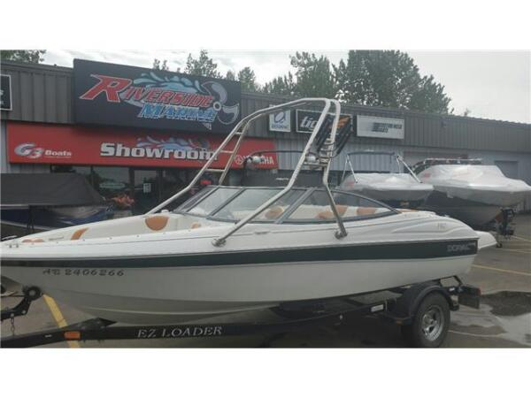 Used 2006 Doral Boats 190 SunQuest