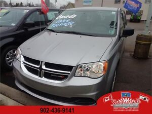 2016 Dodge Grand Caravan Canada Value Package SAVE 30%
