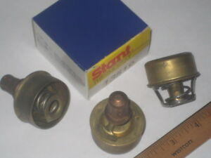 THERMOSTAT INLINE 180