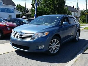 2011 Toyota Venza 0 DOWN $63 WEEKLY!