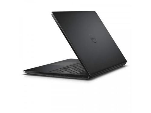 """Dell Inspiron 15-3558 Intel Core i3-5015U X2 2.1GHz 6GB 1TB 15.6"""" Win10,Black(Ce"""