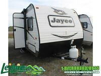 2016 Jayco Jay Flight SLX 174BH Travel Trailer