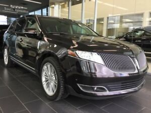 2014 Lincoln MKT ECOBOOST, NAVI, AWD, ACCIDENT FREE