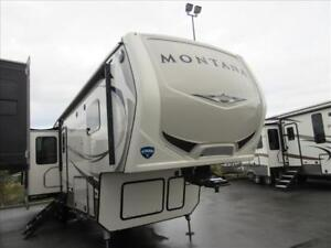 Keystone MONTANA 3130RE 5TH WHEEL