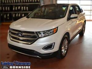 2017 Ford Edge SEL $275 Bi-Weekly OAC
