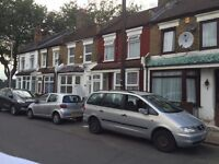 Newly Decorated 3 bedroom Terraced House to Rent, Plaistow, E13
