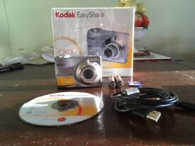 Kodak Easy Share C813 Digital Camera