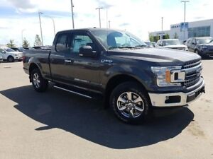 2018 Ford F-150 XLT-3.3L SuperCab,Tow Pkg, XTR package,Cruise co