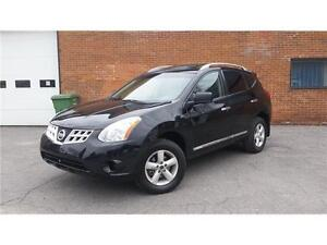 ***2013 NISSAN ROGUE SPECIAL EDITION***AUTO/AWD/514-812-9994
