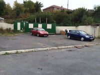 WANTED LAND, FORECOURT, PITCH TO LET MAIN ROAD