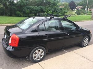 2010 Hyundai Accent Sedan - $1,500.00 OBO