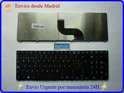 TECLADO ESPAÑOL NUEVO ACER ASPIRE E1-571 E1-571G 6237B0042415 TEC2