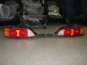 JDM HONDA DC5 02 03 04 05 06 Acura RSX Type R Tail Lights