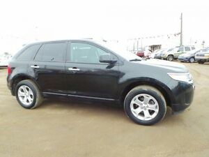 2011 Ford EDGE SEL For Sale Edmonton