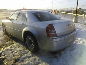 2005 Chrysler 300C for parts at Hall's Auto Parts