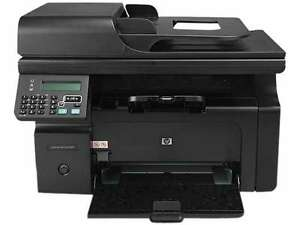 HP-LaserJet-Pro-M1212nf-CE841AR-BGJ-MFC-All-In-One-Up-to-19-ppm-Monochrome-Las