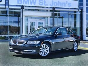 2011 BMW 328 xDrive Coupe