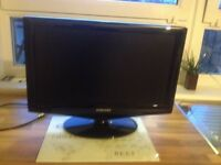 22inch LCD TV