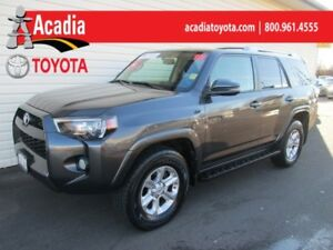 2015 Toyota 4Runner SR5 - Upgrade Pkg **NO PAYMENTS UNTIL SPRING