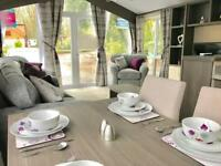 Luxury Regal Symphony Lodge, Nr Rock, Padstow, Cornwall