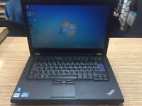 "Lenovo ThinkPad T420 Core i5 2.50GHz 4GB Ram 250GB HDD 14"" Laptop"