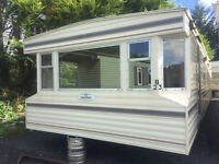 35 x 12 Willerby Jupiter,3bed,Free delivery.