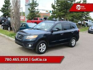 2010 Hyundai Santa Fe LIMITED; LEATHER, SUNROOF, AWD, HEATED SEA