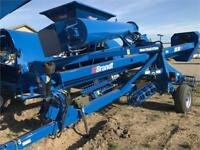 Brandt 8510 Grain Bag Unloader Brandon Brandon Area Preview
