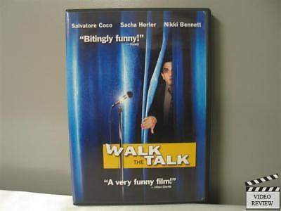 Walk the Talk (DVD, 2003), used for sale  Shipping to India