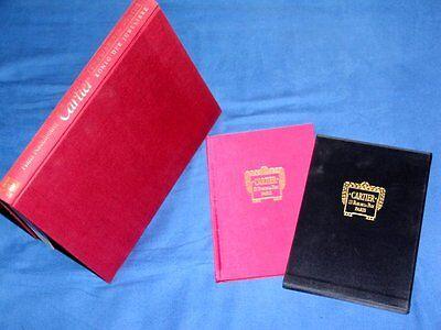 Cartier  Juwelier der Könige, König der Juweliere H.Nadelhoffer 1984 Goldschmied