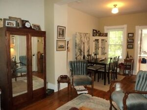 Charming 2 Bedroom Heritage House