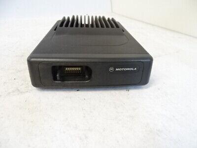 Motorola Uhf Mcs 2000 Model M01hx627w 2-way Radio