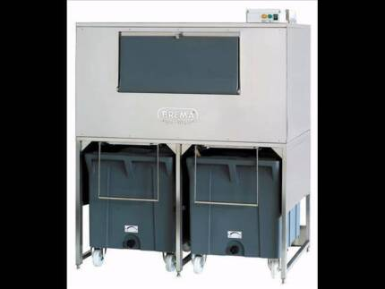 Brema DRB500 Ice Bin - 516kg ice storage - Catering Equipment Campbellfield Hume Area Preview