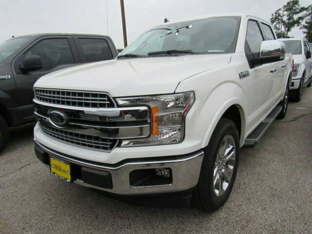Image 1 Voiture American used Ford F-150 2020