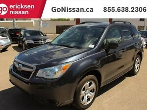 2015 Subaru Forester 2.5i 4dr All-wheel Drive