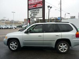 2007 GMC Envoy SLT LEATHER/ SUNROOF