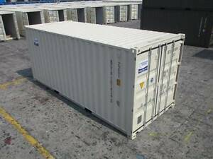 NEW Shipping Containers in Grafton - 20' & 40' in stock Ramornie Clarence Valley Preview