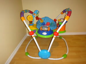 Baby jumper baby einstein for sale/ Jumper pour bebe a vendre