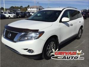 Nissan Pathfinder SL Cuir 7 Passagers MAGS 2013
