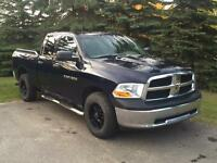 2012 Ram 1500 SXT w/Tow Pkg ~ Custom Rims ~ AT Tires $156 B/W