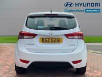 2016 Hyundai Ix20 1.6 Crdi Blue Drive Se 5Dr Hatchback Diesel Manual