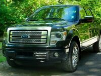 2014 Ford F-150 Platinum 4x4 SuperCrew Cab 5.5 ft. box 145 in. W Delta/Surrey/Langley Greater Vancouver Area Preview