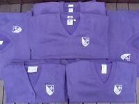 School Uniform: St Clements & St Johns And Bethany Junior School